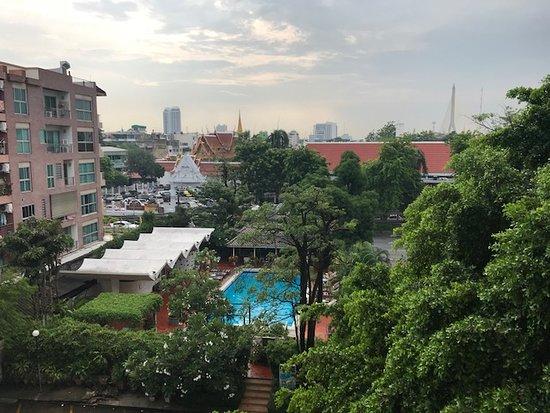 Hotel De Moc Bangkok Tripadvisor
