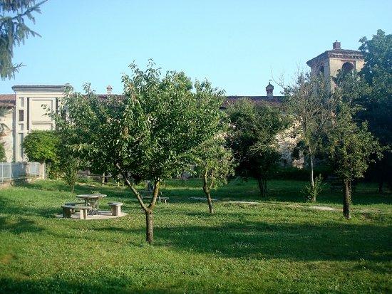 Cascina Castello: Vista dell'esterno