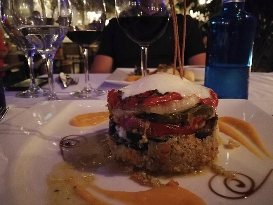 Restaurante Le Patio照片