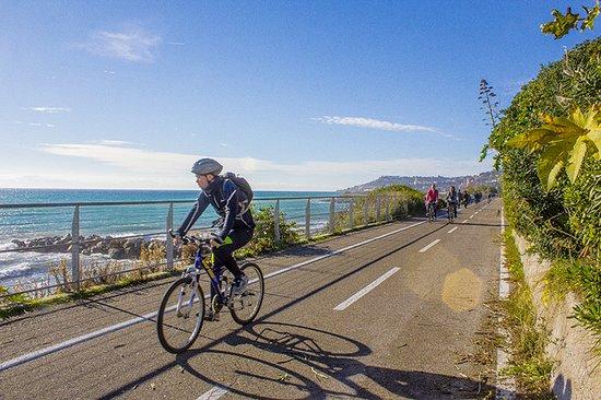 Riviera Bici Outdoor: ciclabile san lorenzo al mare