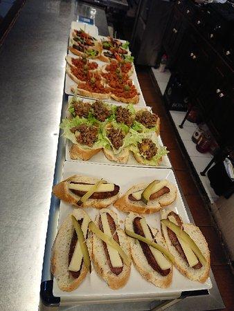 Restaurante Sidreria La Bayamesa张图片