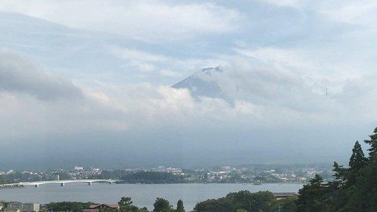 富士河口湖La Vista水疗度假酒店照片