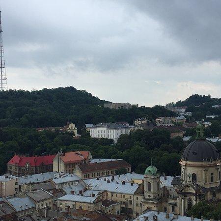 Lviv City Hall照片