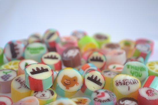 Candy Angkor