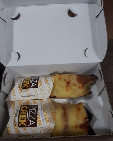 Pizza Crek Vila Mariana照片