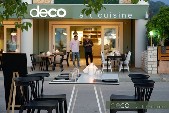 Deco Art Cuisine, Sami - Restaurant Reviews, Phone Number & Photos ...