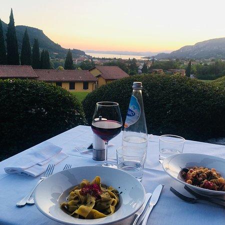 Poiano Garda Resort Hotel Foto