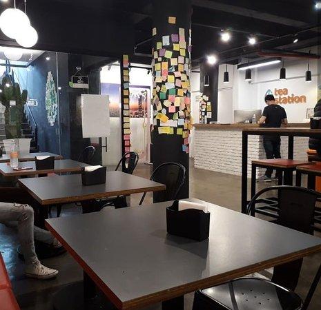 Tea Station张图片