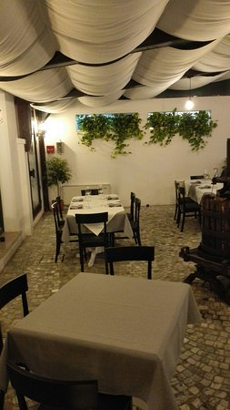 IL Tinello - Cucina e Cantina - Foto di IL Tinello - Cucina e ...