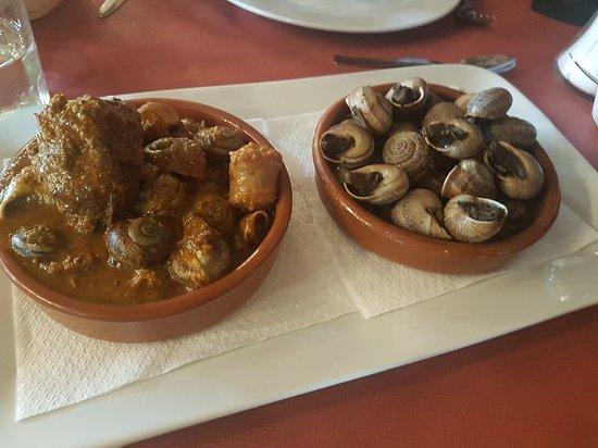 Restaurant La Montoliva Foto