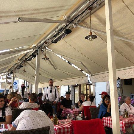 Foto de Taverna Toscana