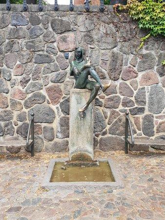 Molln, Γερμανία: Till Eulenspiegel Memorial