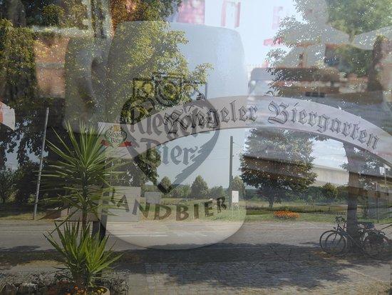 Riegeler Biergarten照片