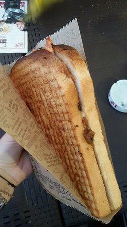 Plaza Toast
