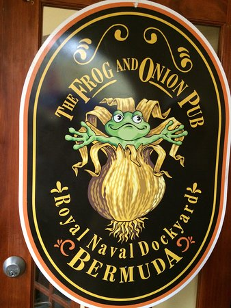 Frog and Onion Pub Picture