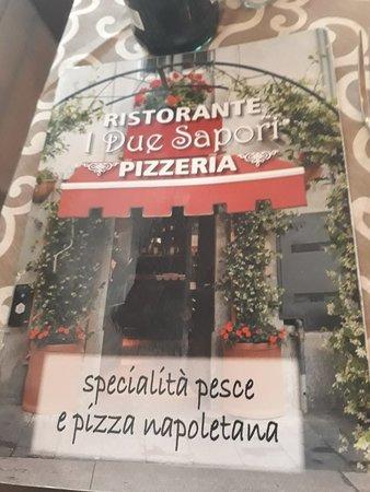 Ristorante Pizzeria 2 Sapor: 20180702_125953_large.jpg