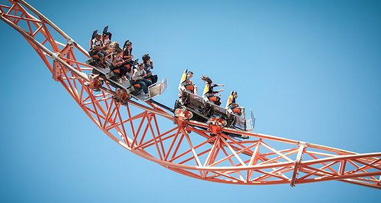 Parque de Atracciones (Madrid) - 2019 All You Need to Know BEFORE
