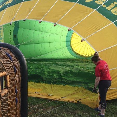 Irish Balloon Flights照片