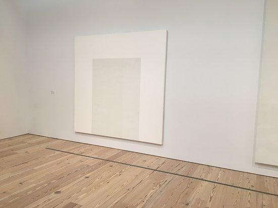 Whitney Museum of American Art Admission Ticket – fotografija