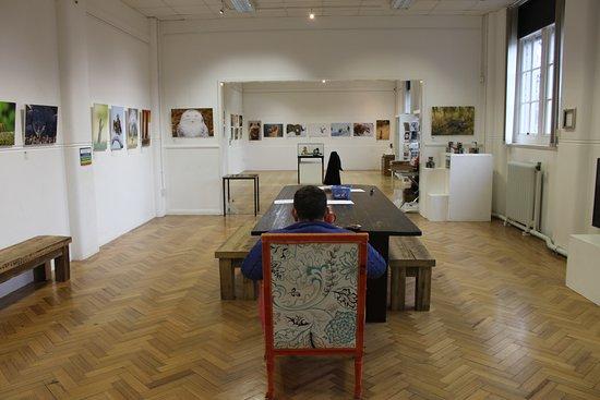 Hannahs at Seale-Hayne: Gallery