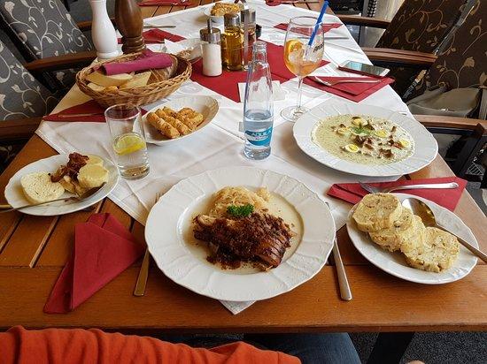 Moravska Restaurant: Moravska Restaurace
