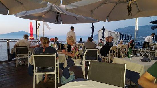 Ristorante picture of ristorante bagni delfino sorrento tripadvisor