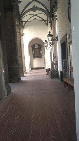 Museo del Conservatorio San Pietro a Majella: 20180630_174122_large.jpg