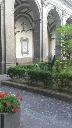 Museo del Conservatorio San Pietro a Majella: 20180630_174009_large.jpg