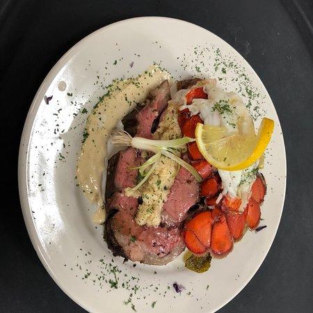 McCoy's Steak and Seafood