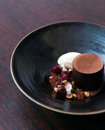 Petit Boutary: Menu dégustation - exemple dessert