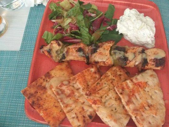 Foto de Nikolas Restaurant