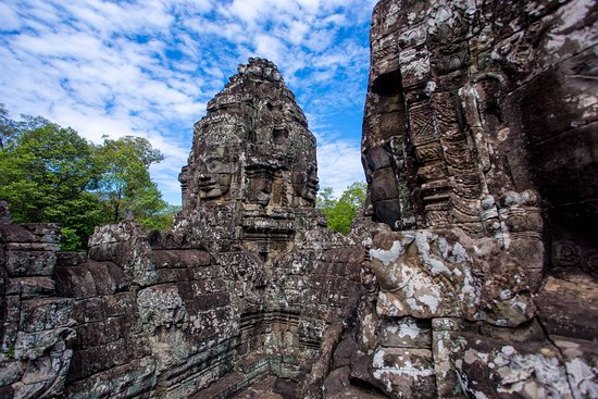 Angkor Travel Plus