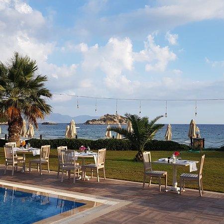 Datca Doris Hotel Foto