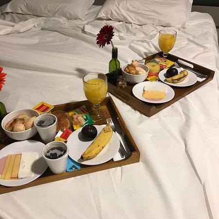 Fity Hotel照片