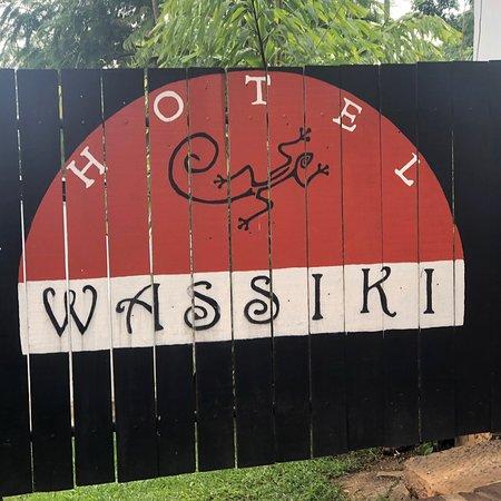 Hotel Wassiki afbeelding