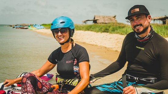 Margarita Village Kitesurfing School and Kite Camp