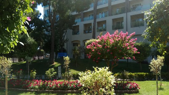 Papillon Ayscha Hotel Resort & Spa照片