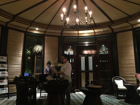 La Siesta Hoi An Resort & Spa: 스파
