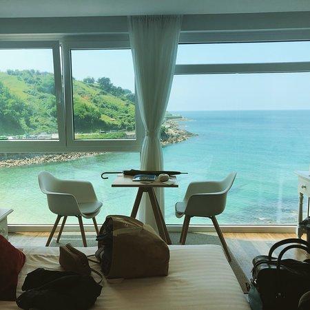 Saiaz Getaria Hotel: photo1.jpg