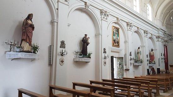 Parrocchia S. Maria del Rosario