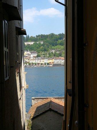 San Giulio Island照片