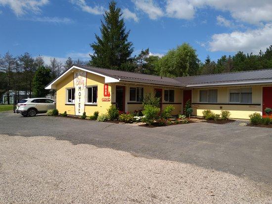 Bilde fra The Billy Motel