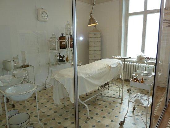 Medicinhistoriska museet