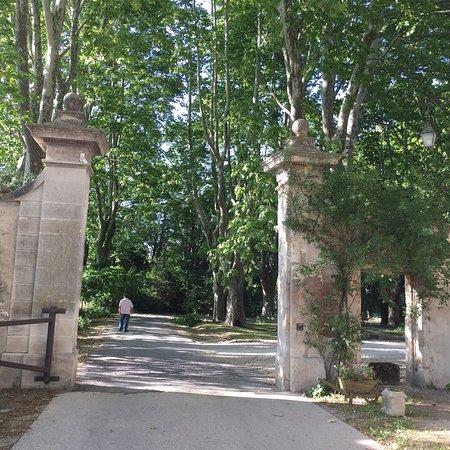 Château de Roussan – fénykép