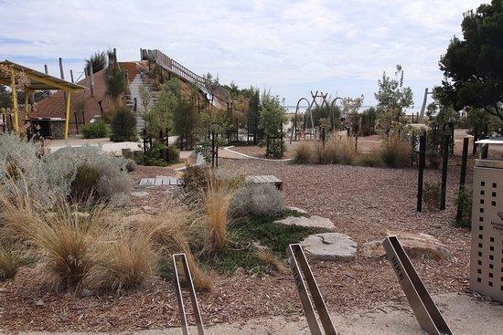 Rosebud Foreshore Playground