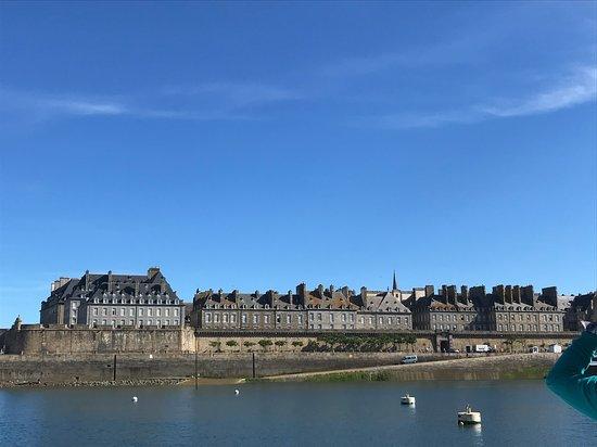 Les Remparts de Saint-Malo: saint malo