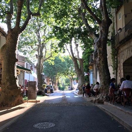 Beaumont-de-Pertuis照片