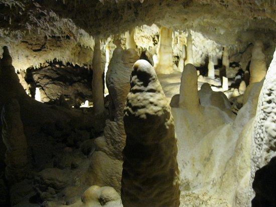 Grottes de Fontirou