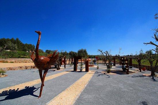 Quinta dos Vales Wine Estate照片