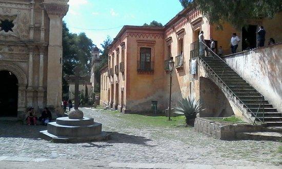 Texcoco Foto